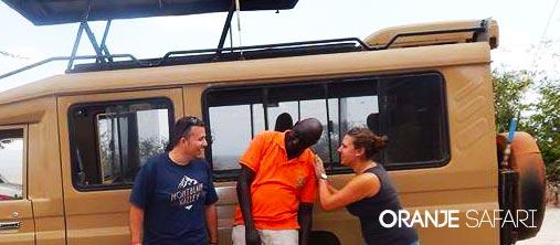 safari kenia tanzania