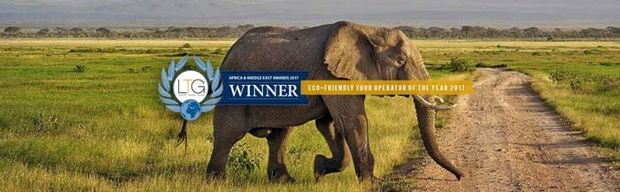 Kenya Safari Tours Holiday - Oranje Safari -