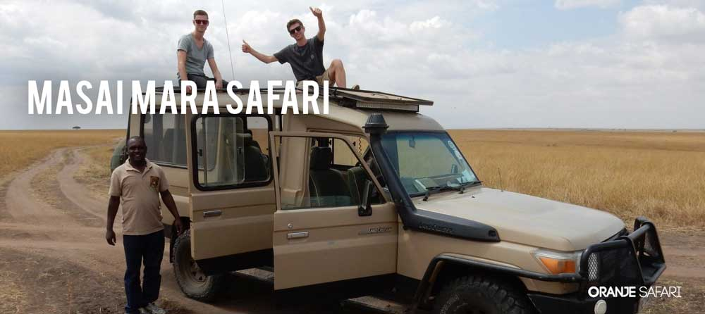 masai mara safari review