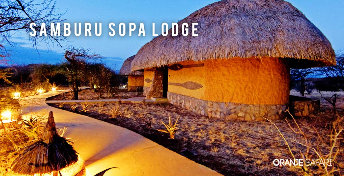 samburu sopa lodge