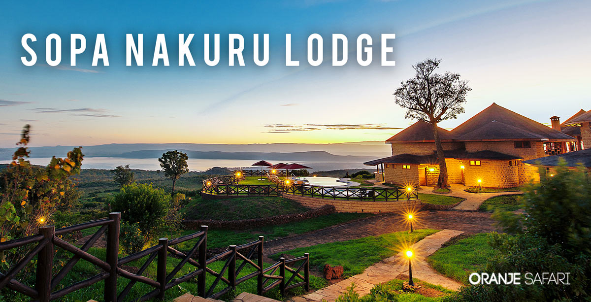 sopa nakuru lodge