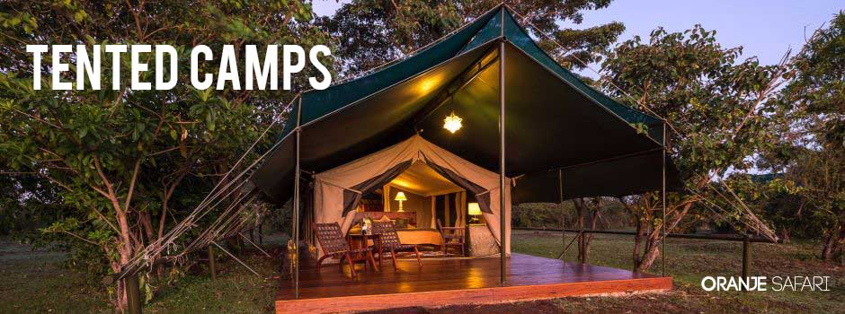 tented camps header