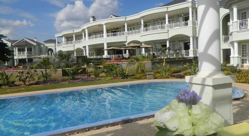 Safari Hotels Kenya