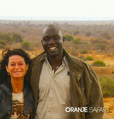 safari expert kenya