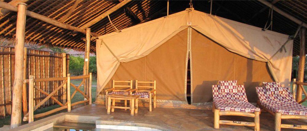 Manyatta tented camp 34